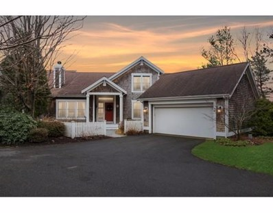 28 Forest Edge, Plymouth, MA 02360 - MLS#: 72428978
