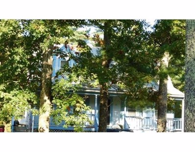 63 Colby Dr, Middleboro, MA 02346 - MLS#: 72428989