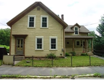 130 N Main St, Orange, MA 01364 - MLS#: 72429016