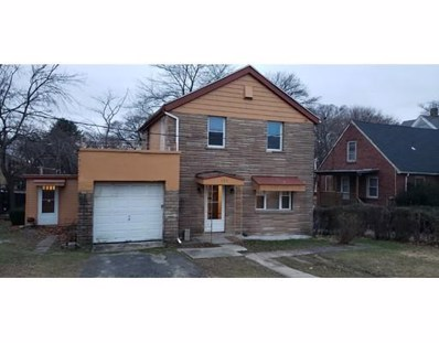 755 Cummins Hwy, Boston, MA 02126 - MLS#: 72429017