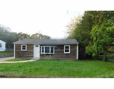 42 Manomet Beach Blvd, Plymouth, MA 02360 - MLS#: 72429023