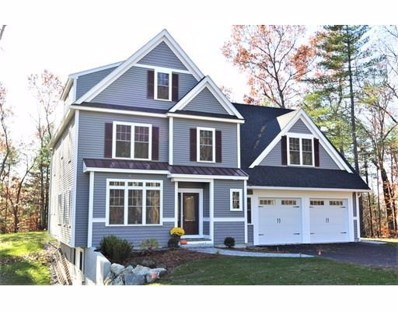 58 Fox Run Rd, Bolton, MA 01740 - MLS#: 72429055