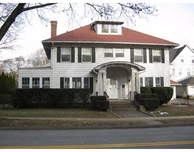 234 May Street, Worcester, MA 01602 - MLS#: 72429098