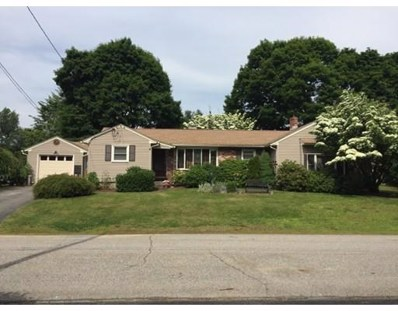 25 Bonnie View Dr, West Boylston, MA 01583 - MLS#: 72429142