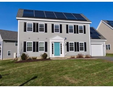14 River Valley Way, Easthampton, MA 01027 - MLS#: 72429172