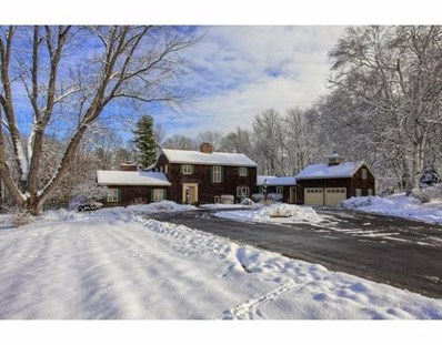 282 High Street, Winchendon, MA 01475 - MLS#: 72429204