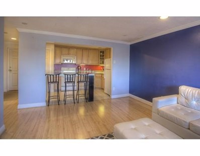 70 Warren Ave UNIT 3-3, Chelsea, MA 02150 - MLS#: 72429211