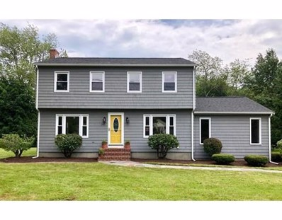 660 King Street, Franklin, MA 02038 - MLS#: 72429212