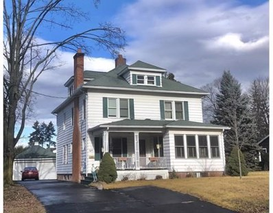 26 Beauchamp Ter., Chicopee, MA 01020 - MLS#: 72429218