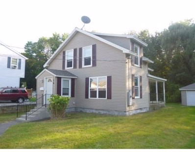 76 Everton Ave, Worcester, MA 01604 - MLS#: 72429220
