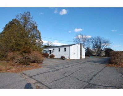 568 Russells Mills Rd, Dartmouth, MA 02748 - MLS#: 72429235
