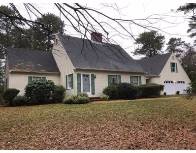 63 Wheeler Road, Barnstable, MA 02648 - MLS#: 72429285
