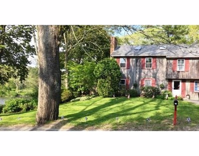 709 County Rd, Bourne, MA 02559 - MLS#: 72429317
