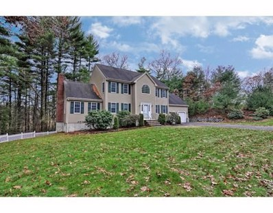 93 Juniper Hill Drive, Raynham, MA 02767 - MLS#: 72429328