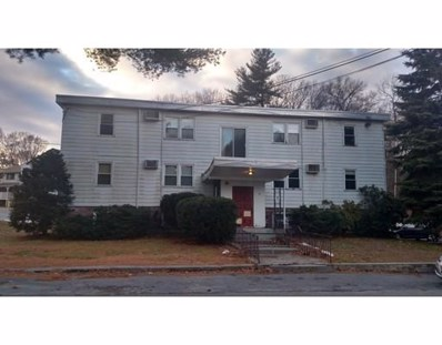 3 Gorham Avenue UNIT 4, Clinton, MA 01510 - MLS#: 72429346