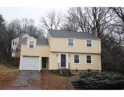 148 Institute Rd, Worcester, MA 01602 - MLS#: 72429361