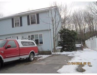 49 Dixfield St, Worcester, MA 01606 - MLS#: 72429387