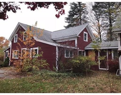277 Wilson St, Marlborough, MA 01752 - MLS#: 72429390