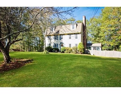 300 Eight Lots Rd, Sutton, MA 01590 - #: 72429404