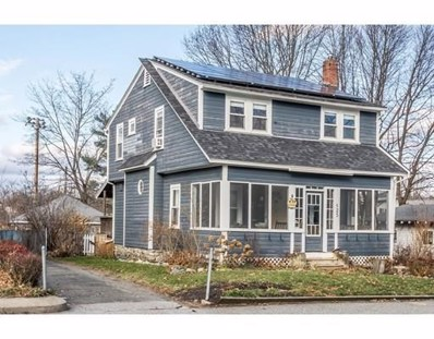 125 Woodward Ave, Lowell, MA 01854 - MLS#: 72429420