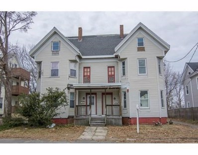 41 Leavitt St, Brockton, MA 02301 - MLS#: 72429430