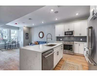 456 Meridian Street UNIT 3, Boston, MA 02128 - #: 72429464