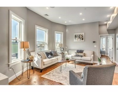 33 Condor UNIT 1, Boston, MA 02128 - MLS#: 72429470