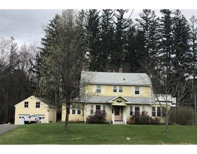 1898 East Mountain Rd, Westfield, MA 01085 - MLS#: 72429477