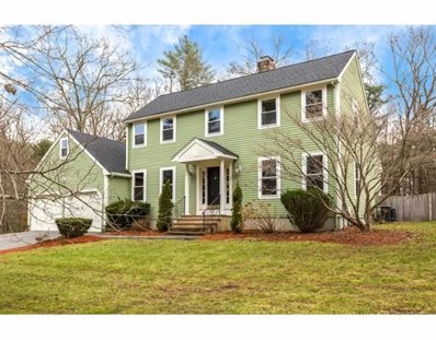 2 Claire Ave, Mansfield, MA 02048 - MLS#: 72429478