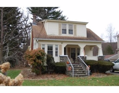 77 Olean St., Worcester, MA 01602 - #: 72429480