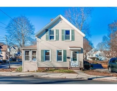 78 Summer St, Stoneham, MA 02180 - MLS#: 72429497