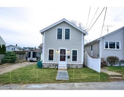 127 Birchbrow Ave, Weymouth, MA 02191 - MLS#: 72429541