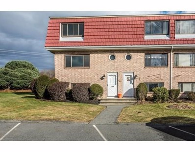 225 Farrwood Dr UNIT 225, Haverhill, MA 01835 - MLS#: 72429567