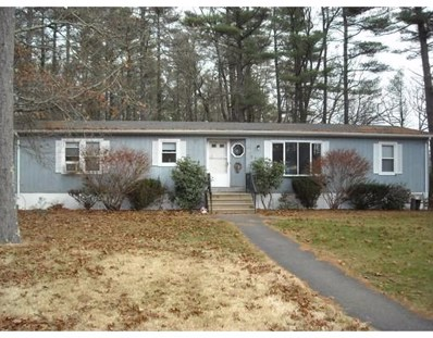 7 Torrey Lane, Kingston, MA 02364 - MLS#: 72429582