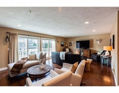 72 Highland Rd UNIT 52, Raynham, MA 02767 - MLS#: 72429618