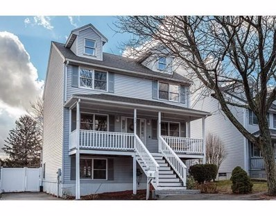 12 Forest Ct, Malden, MA 02148 - #: 72429620