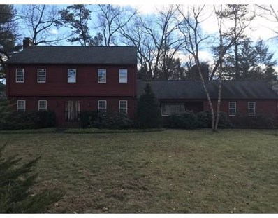 43 Salem Rd, Longmeadow, MA 01106 - MLS#: 72429644