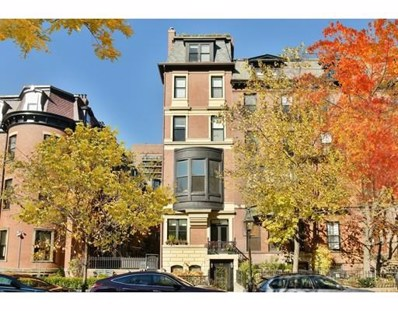 89 Marlborough St, Boston, MA 02116 - MLS#: 72429651