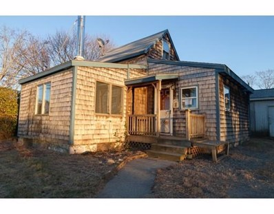 55 Oak St, Portsmouth, RI 02871 - MLS#: 72429715
