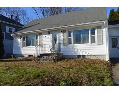 71 Oxford  Ave UNIT 71, Haverhill, MA 01835 - MLS#: 72429721