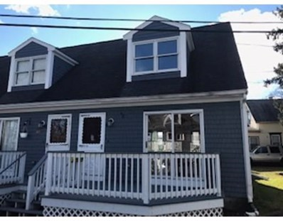120 Lewin St UNIT 42, Fall River, MA 02720 - #: 72429733