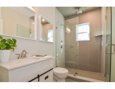 25 Saint Marks Rd UNIT 3, Boston, MA 02124 - MLS#: 72429734