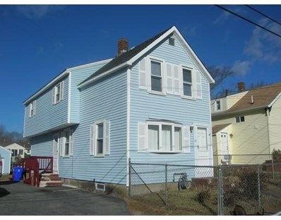 13 Pleadwell St, Taunton, MA 02780 - MLS#: 72429755