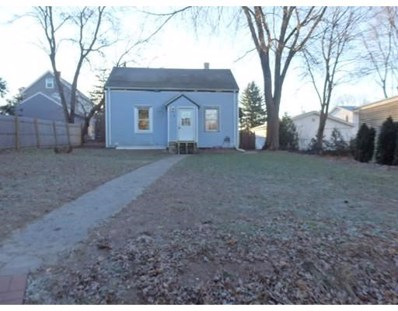 12 First St, Norwood, MA 02062 - MLS#: 72429765