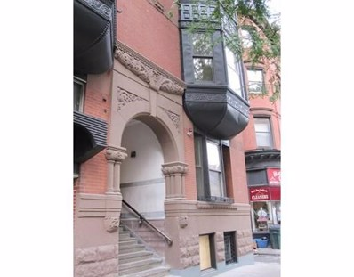 31 Massachusetts Ave UNIT B1, Boston, MA 02115 - MLS#: 72429825