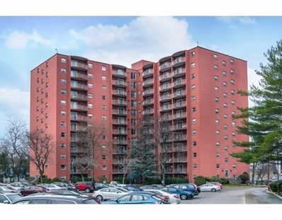 115 W Squantum St UNIT 716, Quincy, MA 02171 - MLS#: 72429856