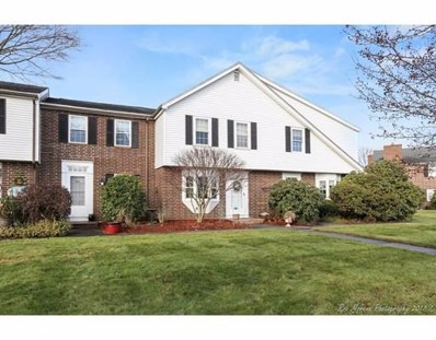 624 Chickering Rd UNIT 624, North Andover, MA 01845 - MLS#: 72429862