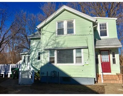 81 Maple Street, Chicopee, MA 01020 - MLS#: 72429882