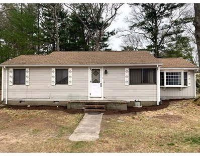 12 Elmwood St, Wareham, MA 02571 - MLS#: 72429892