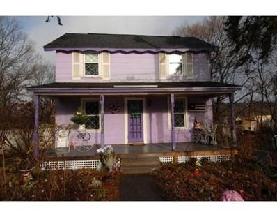 49 Haverhill Rd, Amesbury, MA 01913 - MLS#: 72429909